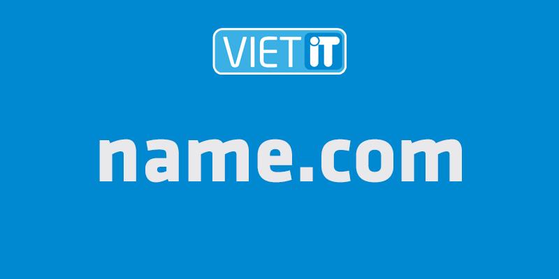 tên miền .com