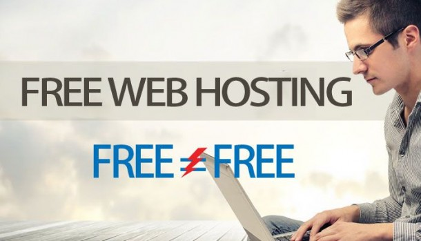 Free Hosting cho WordPress