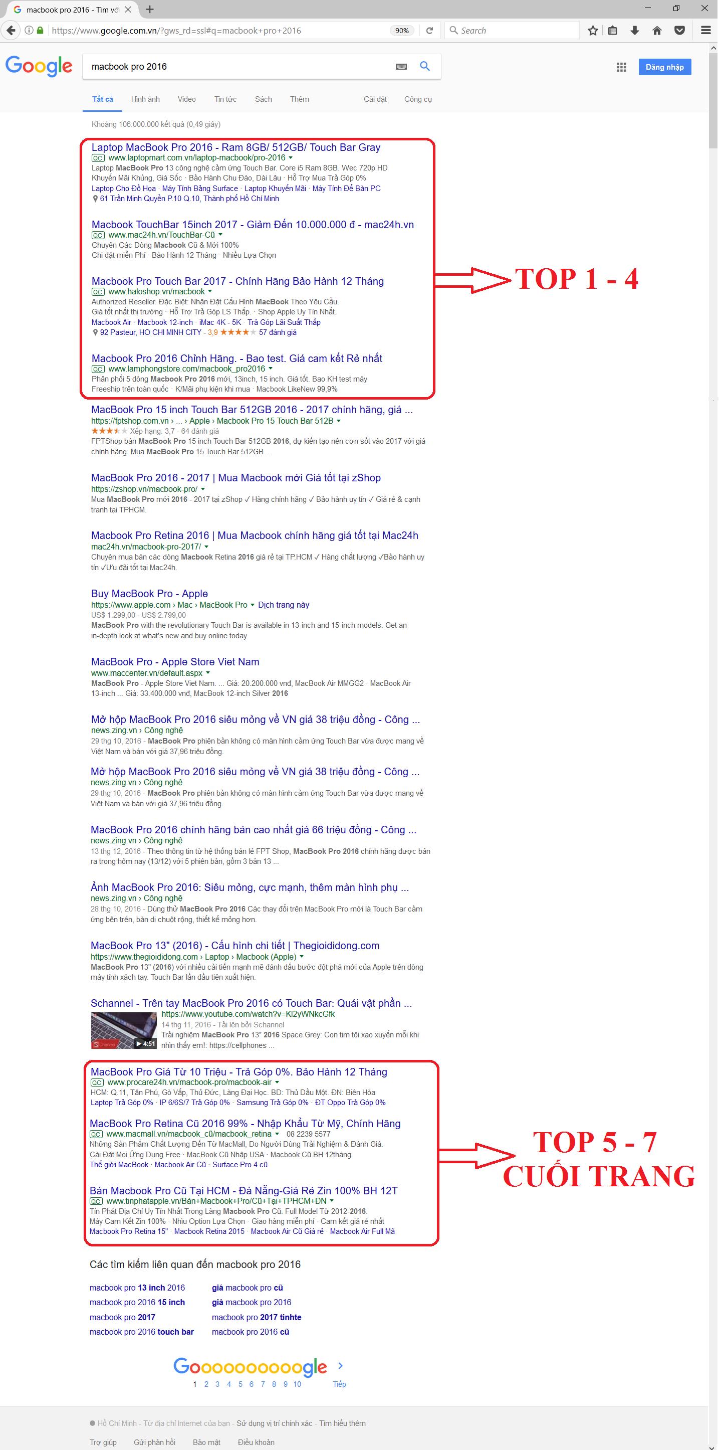 cac-vi-tri-quang-cao-tren-google-tim-kiem