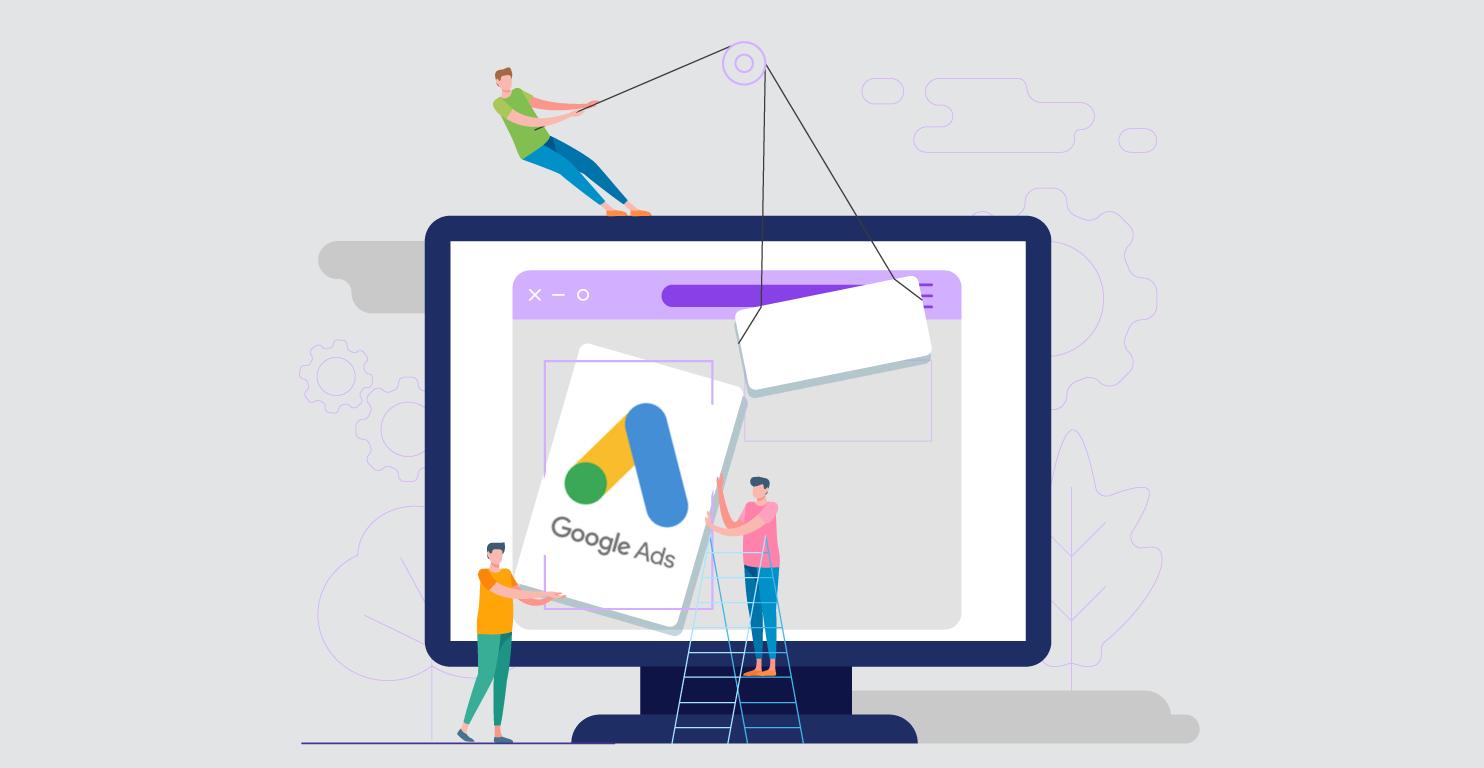 Tự chạy quảng cáo google gây tốn kém chi phí