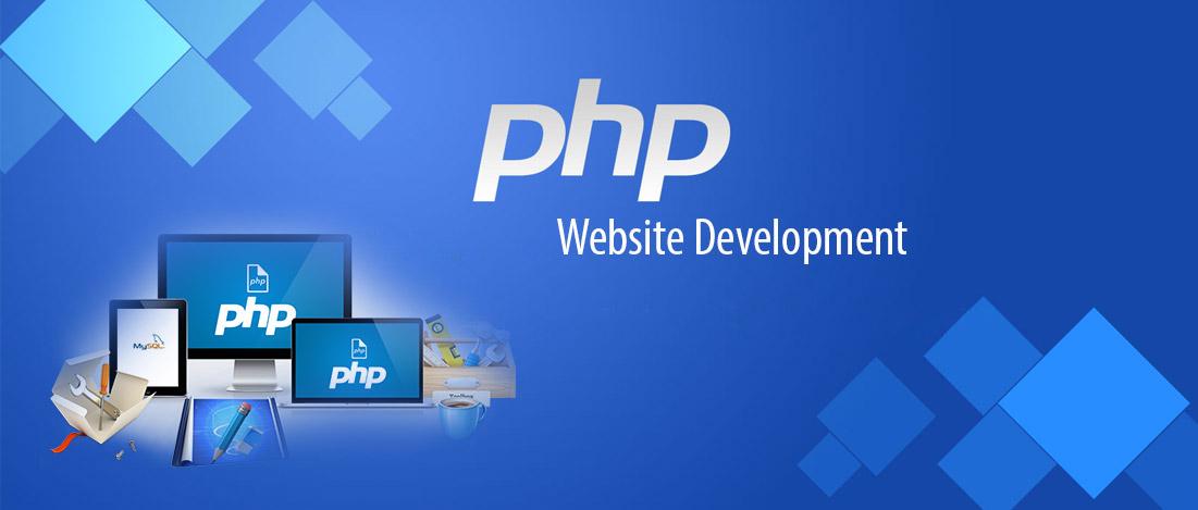 thiet ke web bang php