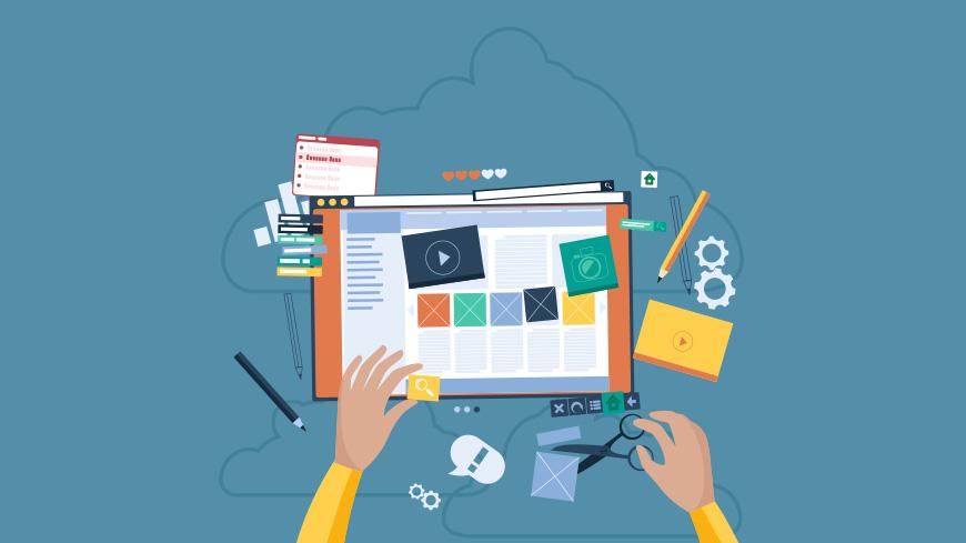 Nội dung website chuyên nghiệp